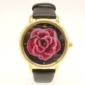 NEW KATE SPADE Metro Rose Watch KSW1459 $225 💋